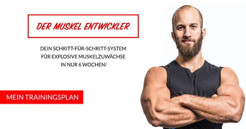 Muskel-Entwickler